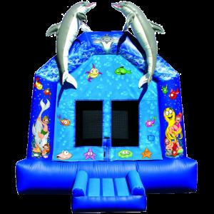 Dolphin-Bounce