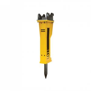 Hydraulic Hammer 1500 Backhoe