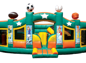 Sports-Arena-Obstacle
